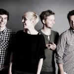 Musikalische Gäste: gloria swanson
