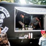 Snack 'n' Roll Food Truck