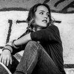 Gewinnerin des Singer-Songwriter-Slam 2012: SOPHIE
